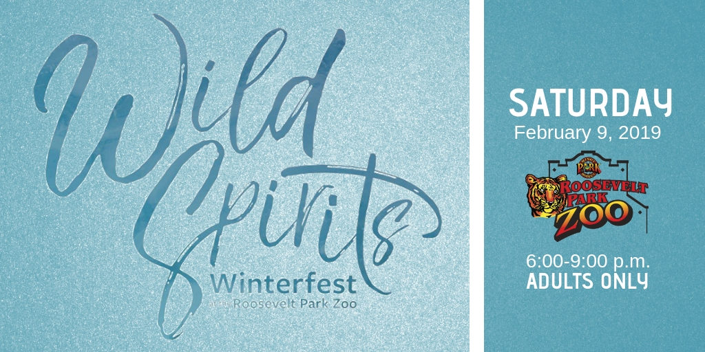 WILD SPIRITS: Winterfest at RPZ